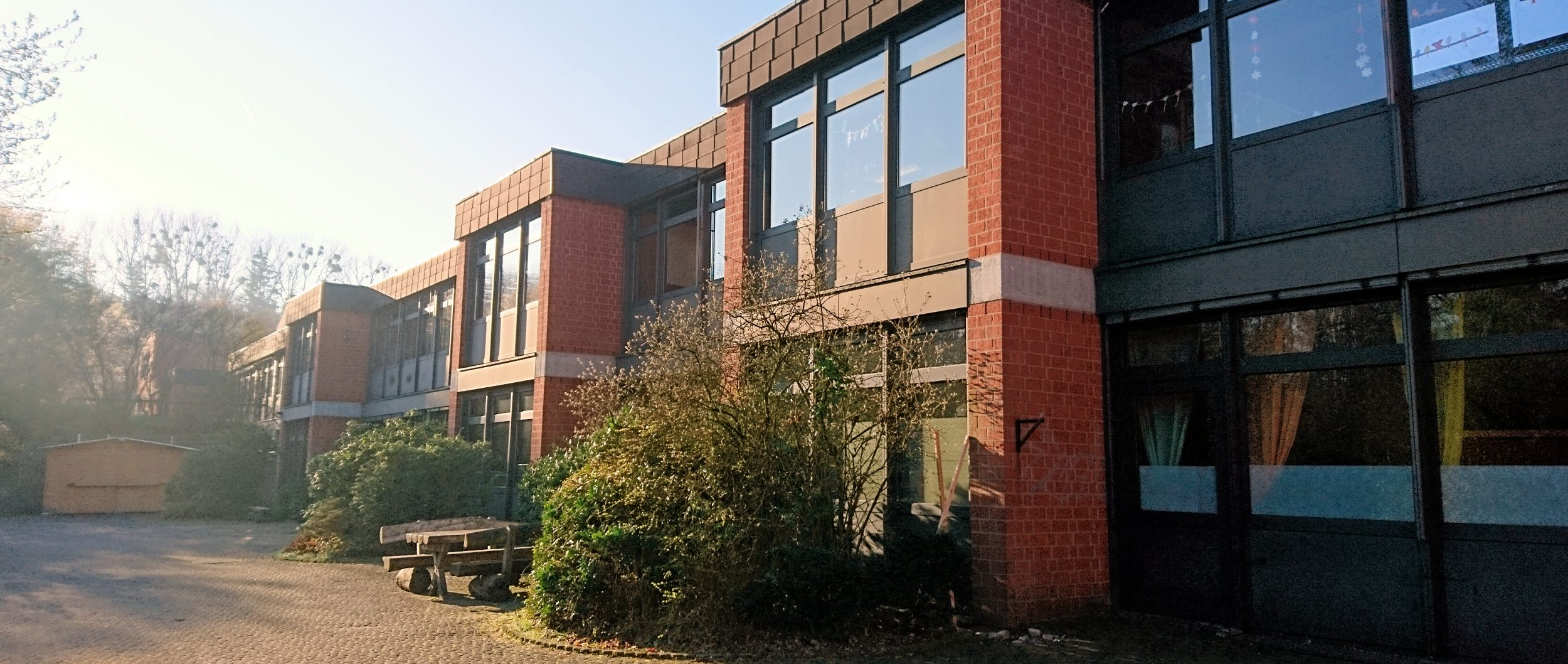 Comenius-Schule Aschaffenburg