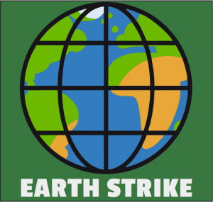 Earth Strike Week - Klimaschutzwoche