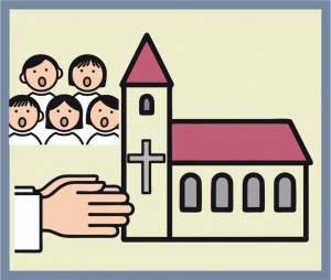 Gottesdienst zum Schuljahresanfang