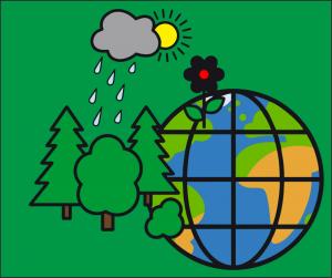 Projektwoche zum Naturschutz und Schutz unserer Erde